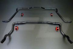 Performance Anti Sway Bar Kit High Performance Anti Sway Bar Kit for the Maserati 4200, GranSport, Coupe and Spyder Models.</b>