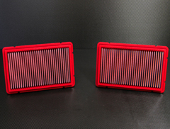 High Performance Air Filter High Performance Replacement Air Filter for all Ferrari 550 Models.