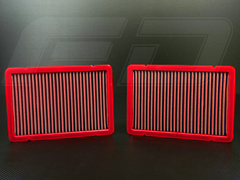 High Performance Air Filter High Performance Replacement Air Filter for all Ferrari F360 Models.