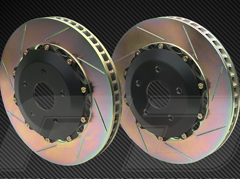 Brembo� Lightweight Brake Rotors<br>  for Ferrari F40 Brembo� Lightweight Replacement Brake Rotors for Ferrari F40