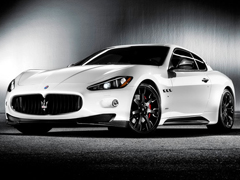 MC Sportline Carbon Fiber Trim Package Enhance your Maserati GranTurismo with the highly sought after MC Sportline Carbon Fiber / Trim Package.