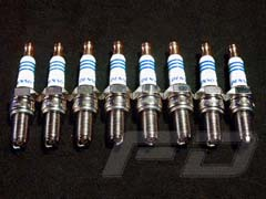 Iridium Spark Plugs Iridium Spark Plugs for your Maserati
